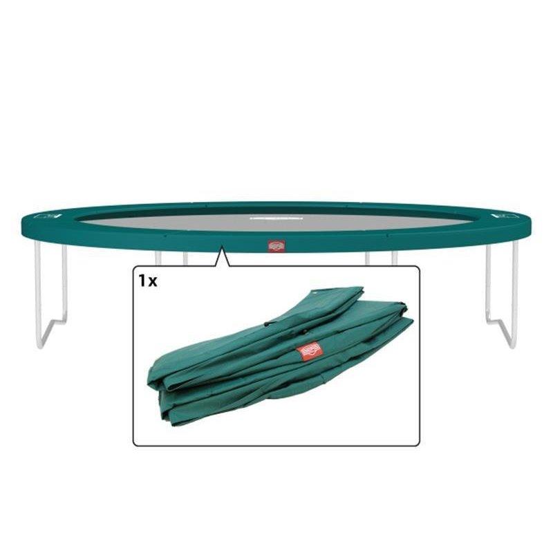 berg trampolin schutzrand favorit 430 cm ersatzteil. Black Bedroom Furniture Sets. Home Design Ideas