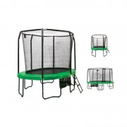 EXIT Trampolin JumpArena All-in-1 Oval 305 x 427 (10 x 14...