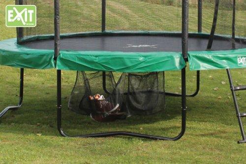 trampoline von exit toys trampolin blog. Black Bedroom Furniture Sets. Home Design Ideas