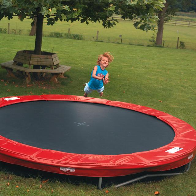 trampolin berg elite qualit t kaufen bei trampolin blog. Black Bedroom Furniture Sets. Home Design Ideas