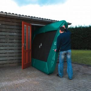 inground trampolin was ist im winter trampolin blog. Black Bedroom Furniture Sets. Home Design Ideas