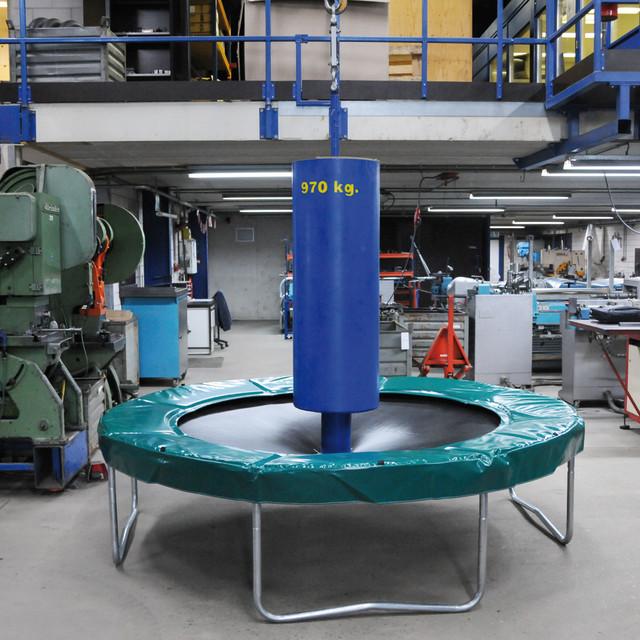 Sicherheit im Fokus bei BERG Toys und www.trampolin-profi.de