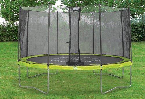 wir treiben es bunt mit den twist trampolinen trampolin blog. Black Bedroom Furniture Sets. Home Design Ideas