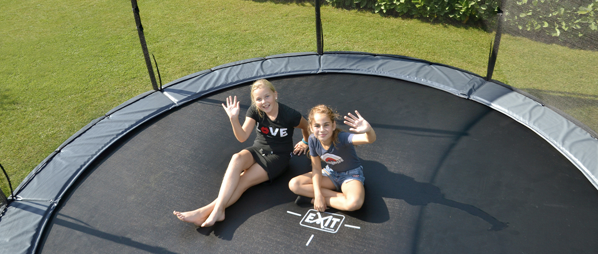 Trampolinkauf - wir bei trampolin-profi.de beraten Sie gerne - Tel: 09188-9999001