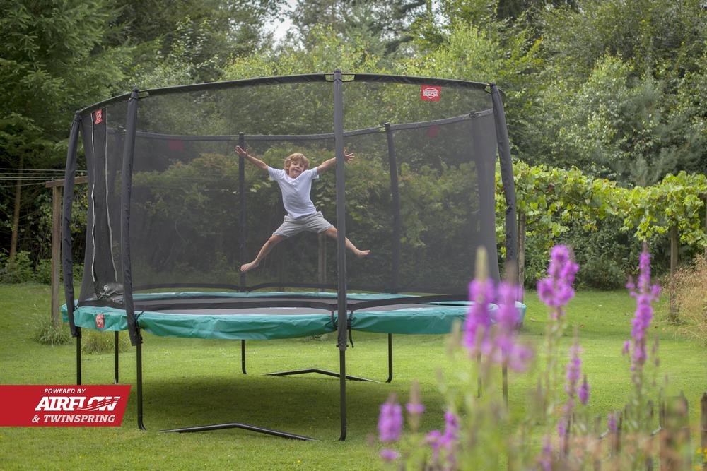 BERG Grand Champion - Trampolinkauf - trampolin-profi.de