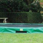 Bodentrampoline kaufen auf trampolin-profi.de