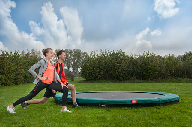 Sport und Spiel - BERG Sport Reihe kaufen auf trampolin-profi.de