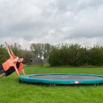 Trampolin als Ferienbeschäftigung und zum Trampolin Sport - Ratgeber trampolin-profi.de