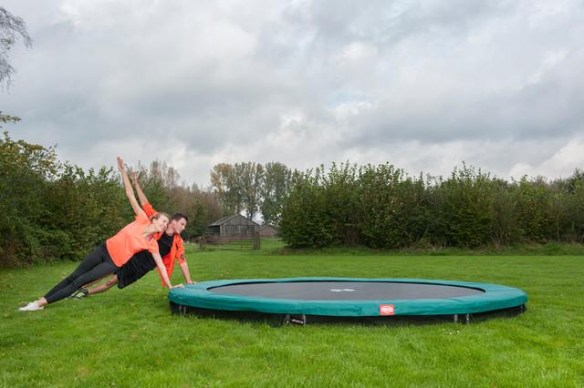 Statisches Testgewicht - trampolin-profi.de - Ratgeber