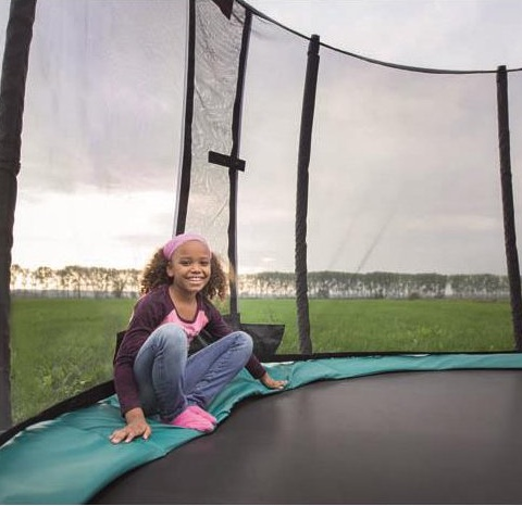 Lange Freude am Trampolin - Tipps von trampolin-profi.de