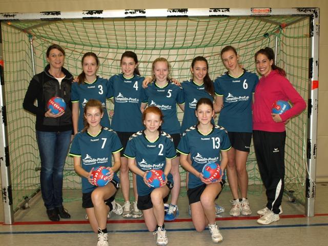 Pyrbaum Handball