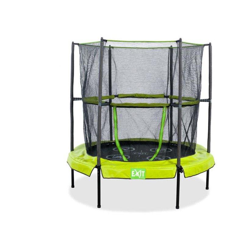 kleiner garten kleine wohnung kleine kinder exit bounzy mini trampolin blog. Black Bedroom Furniture Sets. Home Design Ideas