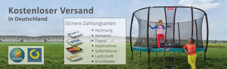kinderschaukel jetzt den garten spielerisch gestalten trampolin blog. Black Bedroom Furniture Sets. Home Design Ideas