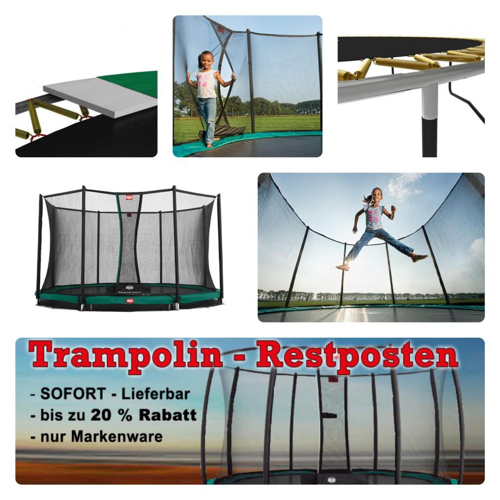 jetzt das berg champion inground als restposten zum superpreis trampolin blog. Black Bedroom Furniture Sets. Home Design Ideas