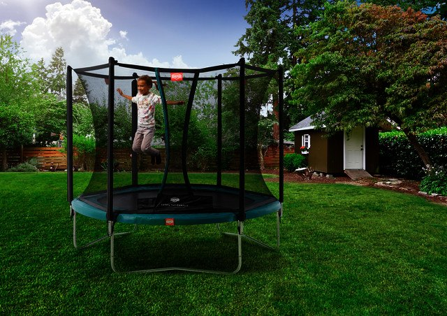 geliebte trampolin f r den garten bd57 kyushucon. Black Bedroom Furniture Sets. Home Design Ideas