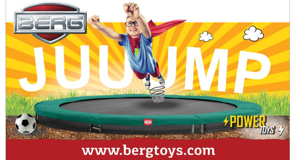 Maximales Springergewicht - Begriffe klären - trampolin-profi.de