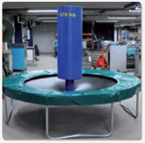 berg trampoline test die sicherste wahl beim trampolin. Black Bedroom Furniture Sets. Home Design Ideas
