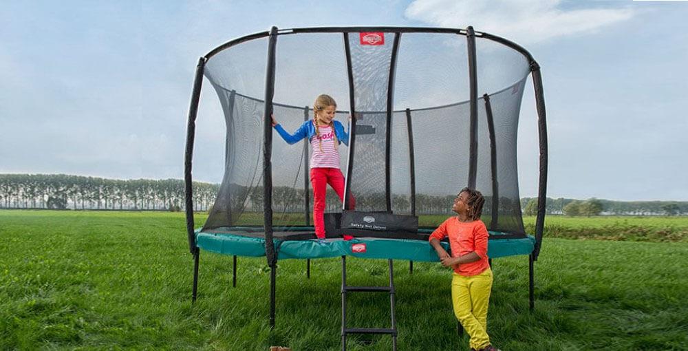trampolin vergleich vergleichen sparen einkaufen. Black Bedroom Furniture Sets. Home Design Ideas