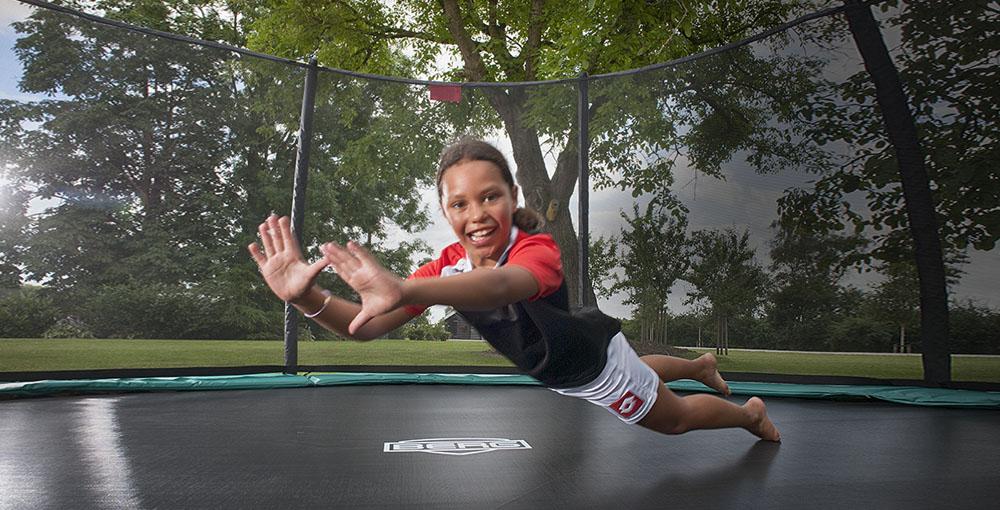 Trampolin Testsieger 2016 - trampolin-profi.de