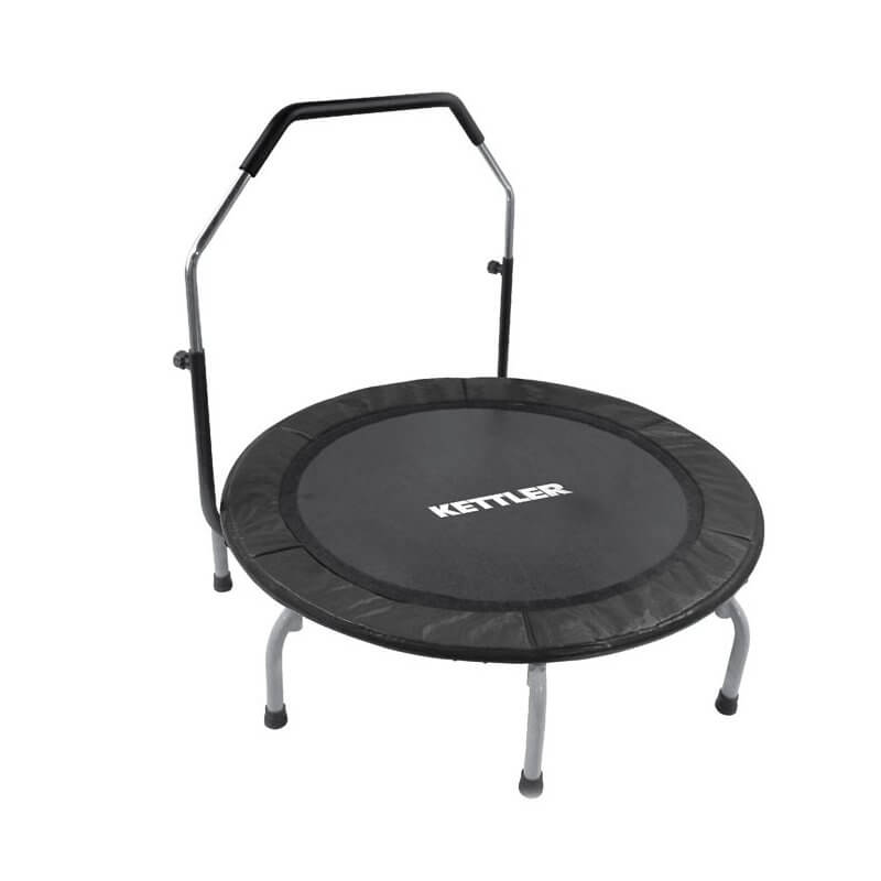 Fitnessstudio Trampolin - kettler-move-fitness-trampolin-pro-Neuheit - trampolin-profi.de