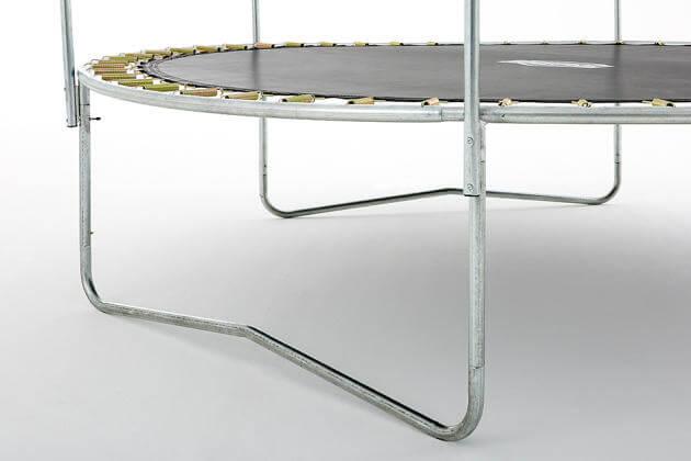 berg trampolin test ergebnis berg champion bester preis. Black Bedroom Furniture Sets. Home Design Ideas