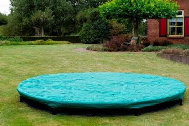 Winterzeit fürs Trampolin - trampolin-profi.de - Wetter Cover