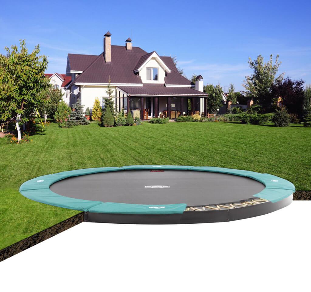 trampolin neuheiten 2017 spielwarenmesse trampolin profi vor ort. Black Bedroom Furniture Sets. Home Design Ideas