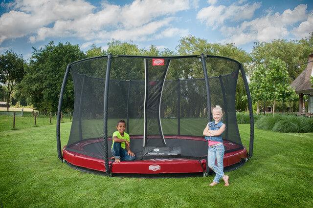 Gute Gründe für den Trampolin Kauf - BERG Elite Modelle kaufen auf trampolin-profi.de