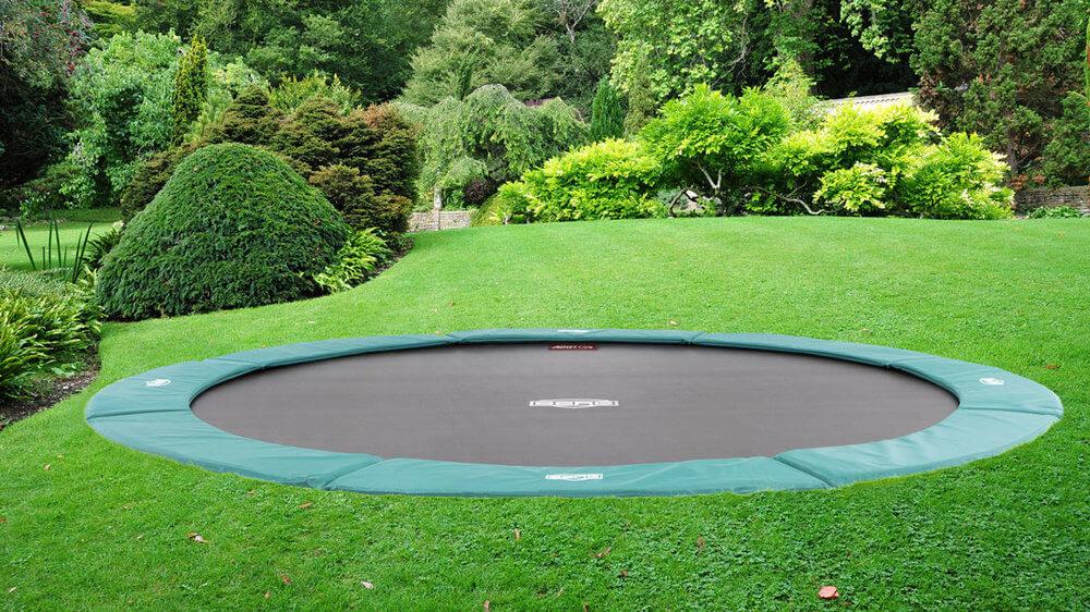 Trampolin für Kinder: das ist zu beachten - trampolin-profi.de