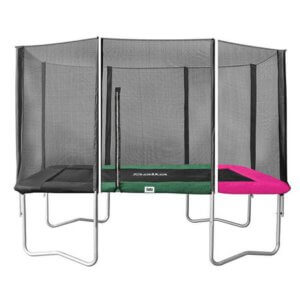 Trampolin Formen - Trampolin Eckig - kaufen bei trampolin-profi.de