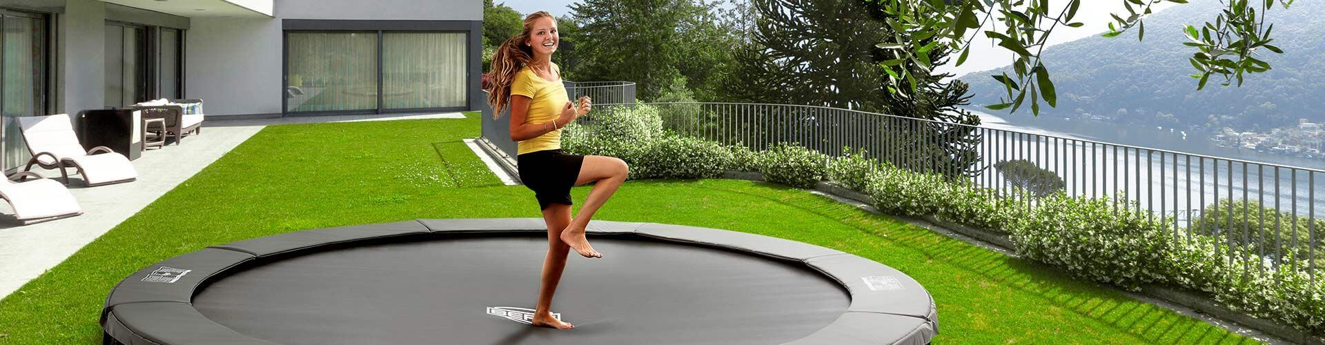 trampolin gesundheit fitness h pf dich fit mit trampolin profi. Black Bedroom Furniture Sets. Home Design Ideas