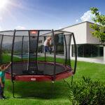 Trampolinformen und Bauarbeiten im Überblick - Ratgeber trampolin-profi.de