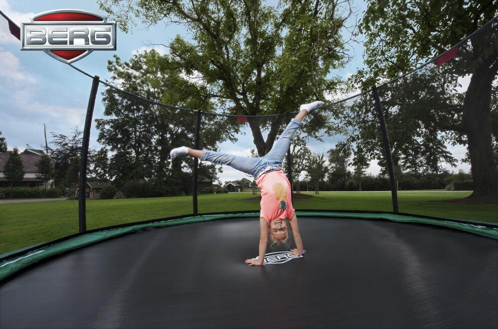 Trampolin Tipps zum Aufbau und Trampolin Nutzung - trampolin-profi.de