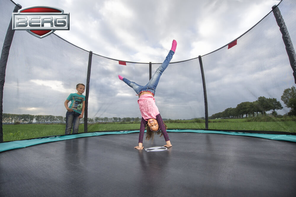BERG Favorit kaufen auf trampolin-profi.de