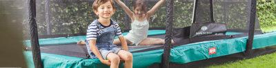 Trampolin online kaufen - Ratgeber trampolin-profi.de