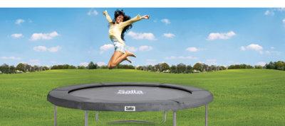 Trampolin Tipps zum Trampolin Aufbau von trampolin-profi.de