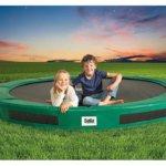Trampolin Formen - Trampolin Rund - kaufen bei trampolin-profi.de