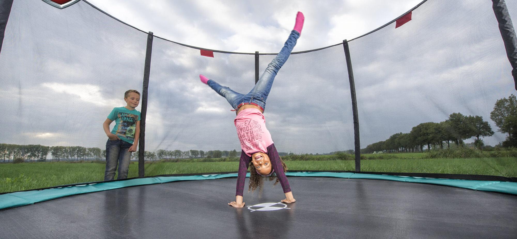Kindertrampolin Ratgeber Kauf - trampolin-profi.de