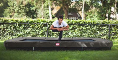 Erwachsenensport Trampolin - trampolin-profi.de - wir beraten auch Sie