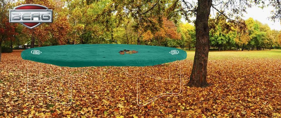 Trampolin Cover von BERG, EXIT und SALTA kaufen bei trampolin-profi.de