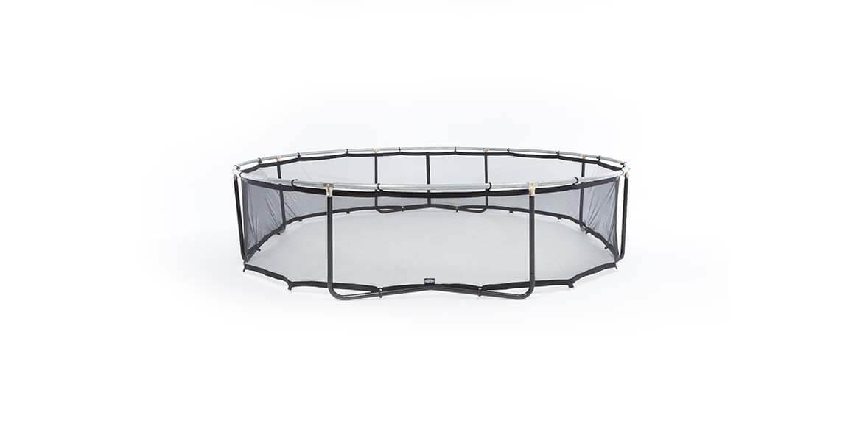 warum ein trampolin rahmennetz so wichtig ist tipps vom profi. Black Bedroom Furniture Sets. Home Design Ideas