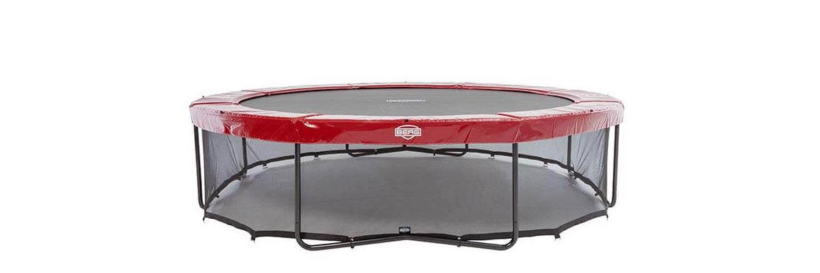 Trampolin Rahmennetz kaufen auf trampolin-profi.de