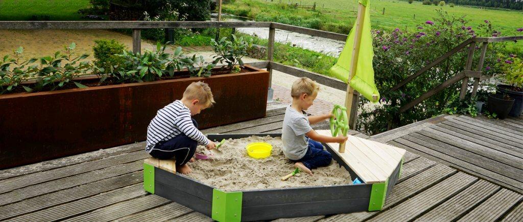 Familiengarten - Spielideen auf www.spiel-preis.de - Ratgeber