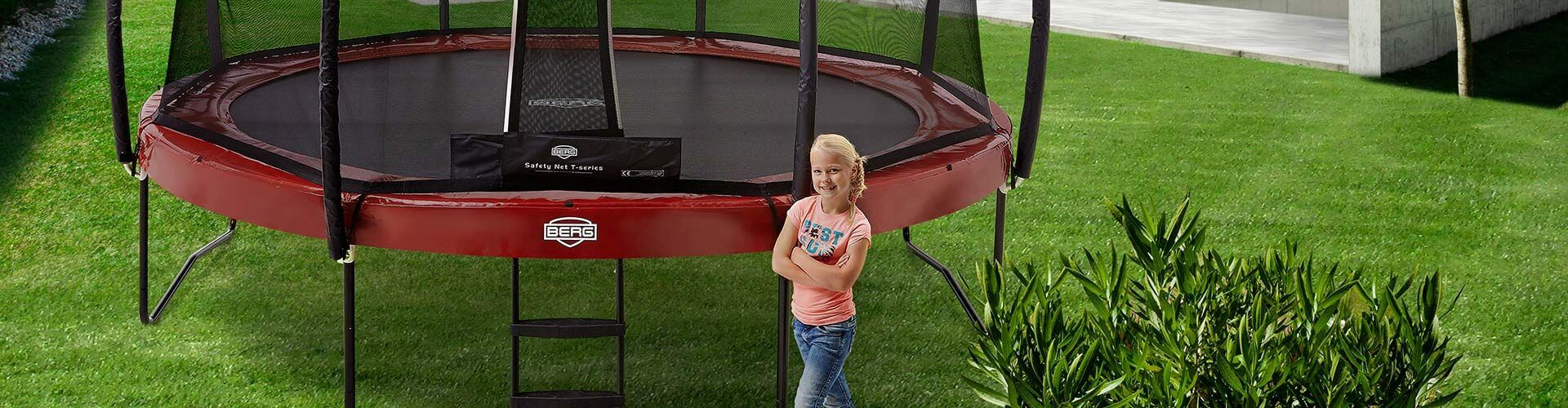 Trampolin FAQ - trampolin-profi.de