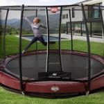 Trampolin mit Netz - trampolin-profi.de Ratgeber