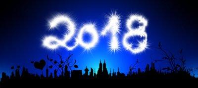 Jahresrückblick: so schön war das Jahr 2017 bei trampolin-profi.de