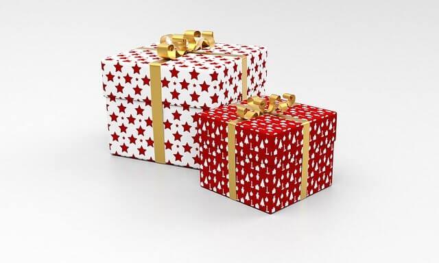 Weihnachten - Geschenke bei trampolin-profi.de shoppen