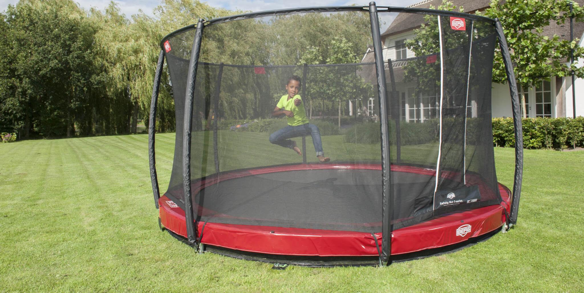 Tipps für den Trampolinkauf - Ratgeber trampolin-profi.de - Jahresrückblick 2019 bei TRAMPOLIN PROFI