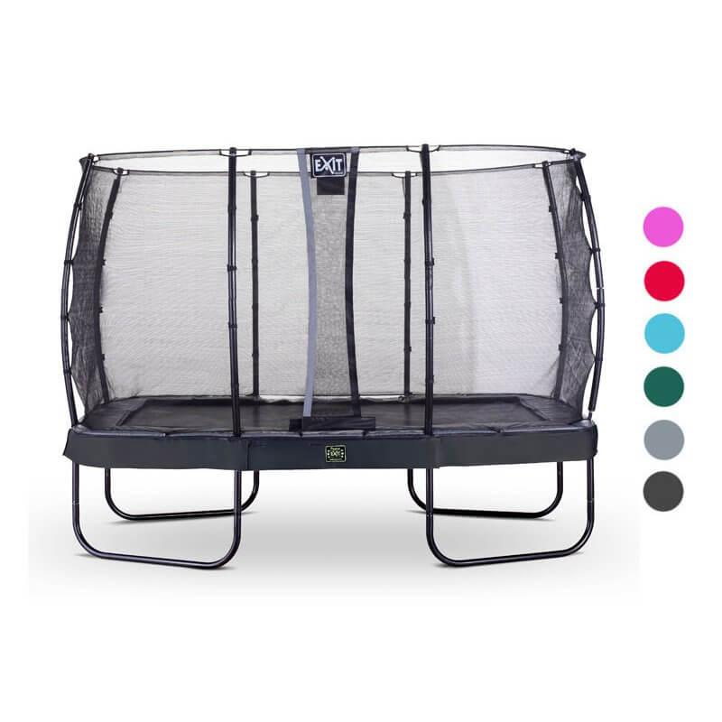 trampolin randabdeckung und ihre unterschiede trampolin. Black Bedroom Furniture Sets. Home Design Ideas