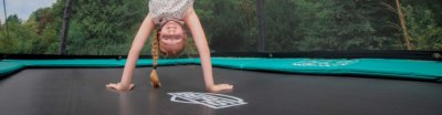 BERG EazyFit goes AirFlow = höheres Springen - trampolin-profi.de Ratgeber
